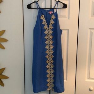 NWOT Lilly Pulitzer dress size 16